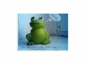 Froschkarte_blau
